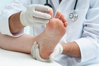Maintaining The Health Of Your Diabetic Feet