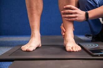 We Provide Treatment for Flat Feet