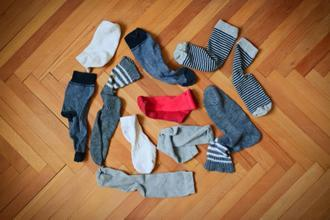 How To Choose the Right Socks for Your Feet