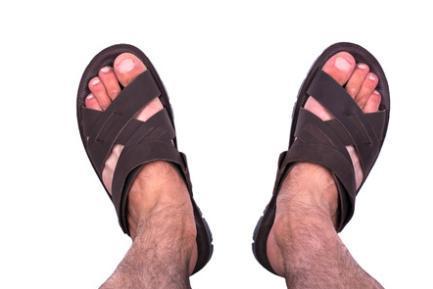 Smart Tips for Choosing Summer Sandals
