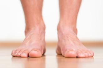What To Do About Smelly Feet